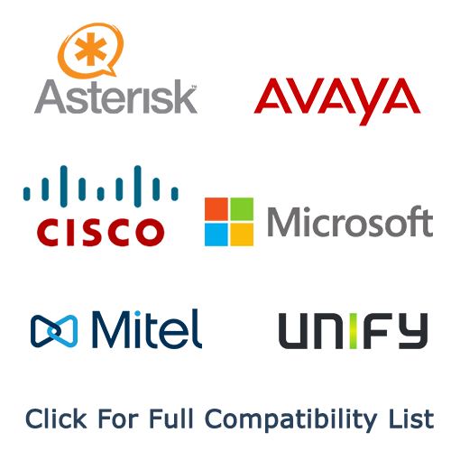 Voice-Net Software Compatibility