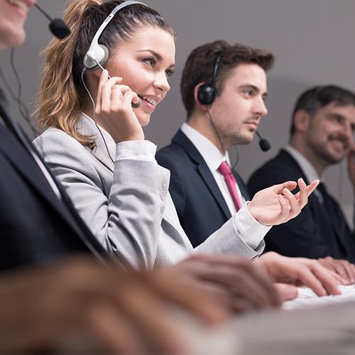 Contact Centre Call Recording