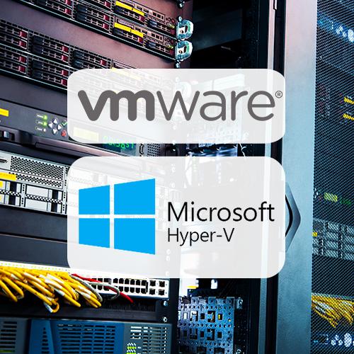 Microsoft Server Compatible